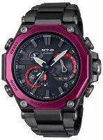 Zegarek Casio G-Shock MTG-B2000BD-1A4ER