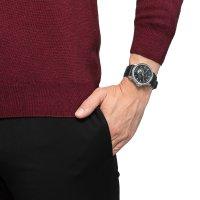 Citizen NH9120-11E męski zegarek Titanium bransoleta