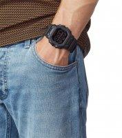 czarny Zegarek Casio G-SHOCK Original GX-56BB-1ER - duże 2