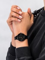 czarny Zegarek Puma Reset P1020 - duże 3