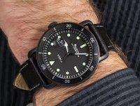 czarny Zegarek Timex Port TW2U01800 - duże 4