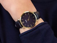 damski Zegarek klasyczny Cluse Minuit CL30014 pasek - duże 4