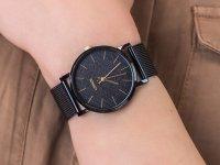 damski Zegarek klasyczny Lorus Klasyczne RG211QX9 bransoleta - duże 4