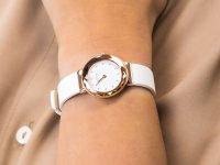 damski Zegarek klasyczny Skagen Leonora SKW2769 pasek - duże 4