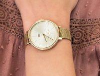 damski Zegarek klasyczny Tommy Hilfiger Damskie 1782114 bransoleta - duże 4
