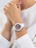 damski Zegarek sportowy Casio Baby-G BSA-B100MF-7AER pasek - duże 3