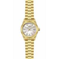 Invicta 29872 zegarek złoty klasyczny Specialty bransoleta