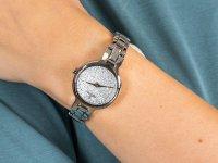Festina F20379-1 Mademoiselle Swarovski zegarek klasyczny Mademoiselle