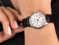 Grovana 5550.1539 zegarek klasyczny Pasek