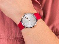 Lacoste 2000998 zegarek klasyczny Damskie