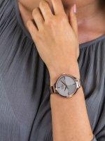 Pierre Ricaud P22012.9117Q damski zegarek Bransoleta bransoleta
