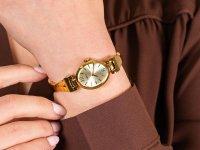 Timex TW2U12000 Fashion Stretch Bangle zegarek klasyczny Main Street