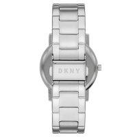 DKNY NY2957 zegarek damski Bransoleta