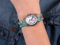 Knock Nocky CB348700S Color Boom zegarek klasyczny Color Boom