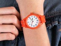 Lacoste 2030010 L1212 Kids zegarek fashion/modowy Damskie