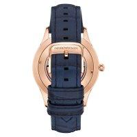 Emporio Armani AR1947 zegarek męski Meccanico