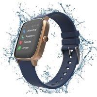 Strand S716USVBVL zegarek Smartwatch z krokomierz