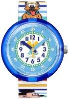 Zegarek dla chłopca Flik Flak Friends  & Heroes FLNP029