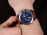 Fossil FS5151 GRANT zegarek sportowy Grant
