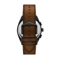 Fossil FS5798 zegarek męski Everett