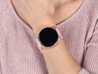 Garett 5903246288896 Smartwatch Garett Lady Rosa złoty różowy zegarek sportowy Damskie