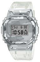 Zegarek Casio G-Shock GM-5600SCM-1ER