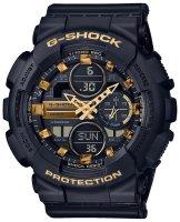 Zegarek Casio G-Shock GMA-S140M-1AER
