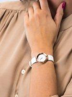 klasyczny Zegarek różowe złoto Skagen Leonora SKW2769 LEONORA - duże 3