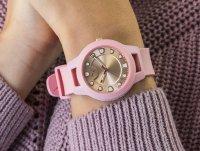 klasyczny Zegarek różowy Puma Reset P1021 - duże 4