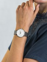 klasyczny Zegarek srebrny Joop Bransoleta 2022840 - duże 3