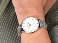 klasyczny Zegarek srebrny Joop Bransoleta 2022888 - duże 4