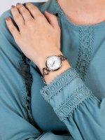 kwarcowy Zegarek damski Adriatica Bransoleta A3463.5113Q - duże 3