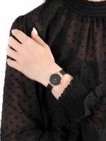 kwarcowy Zegarek damski Bering Classic 14526-166 - duże 3