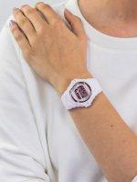 kwarcowy Zegarek damski Casio Baby-G BG-169M-4ER - duże 3