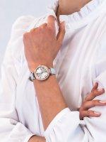 kwarcowy Zegarek damski Casio Sheen GORGEOUS ONE SHE-4057PGL-7BUER - duże 3