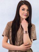 kwarcowy Zegarek damski Casio VINTAGE Maxi B650WC-5AEF - duże 2