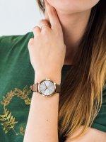 kwarcowy Zegarek damski Esprit Damskie ES109292004 - duże 3