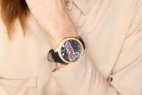 kwarcowy Zegarek damski Guess Pasek W1276L2 - duże 6