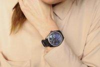 kwarcowy Zegarek damski Guess Pasek W1277L1 - duże 6
