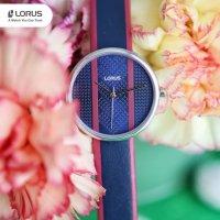zegarek Lorus RG219RX9 kwarcowy damski Fashion