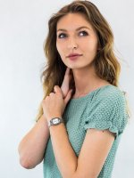 kwarcowy Zegarek damski Lorus Fashion RG253LX9 - duże 2