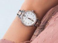 kwarcowy Zegarek damski Michael Kors Sofie SOFIE MK4458 - duże 4