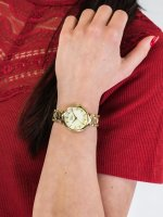 kwarcowy Zegarek damski Pierre Ricaud Bransoleta P22062.111SQ - duże 3