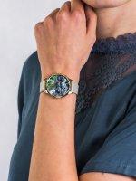 kwarcowy Zegarek damski Pierre Ricaud Pasek P22045.1G6AQ - duże 3