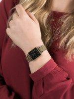 kwarcowy Zegarek damski Rosefield Boxy Boxy QVBGD-Q015 - duże 3