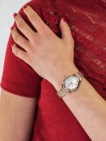 kwarcowy Zegarek damski Seiko Classic SPECIAL EDITION SUR624P1 - duże 3