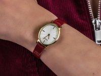 kwarcowy Zegarek damski Timex Milano TW2R94700 - duże 4