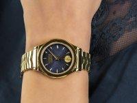 kwarcowy Zegarek damski Versus Versace Damskie MOUNT PLEASANT VSP563119 - duże 4
