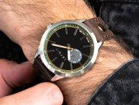 kwarcowy Zegarek męski Esprit Męskie ES109211003 - duże 4