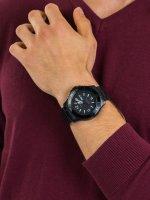 kwarcowy Zegarek męski Fossil FB-02 FB-02 FS5688 - duże 3